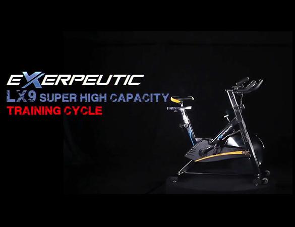 exerpeutic-lx9
